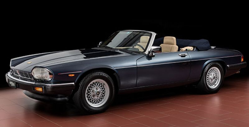 Special current offer JAGUAR XJS 5.3 V12 Convertible